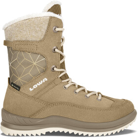 Lowa Bianca GTX Shoes Kids, bruin